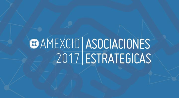 La AMEXCID busca conectar talento, experiencia y recursos de diversos actores con el propósito de potenciar el desarrollo.