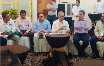 FIRA participa en el 1er Congreso Palmero Mexicano 2018