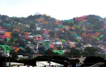 Ahora miles de viviendas tienen otro rostro luego de poner en marcha la estrategia conjunta entre el Gobierno de la República, las autoridades estatales y municipales.