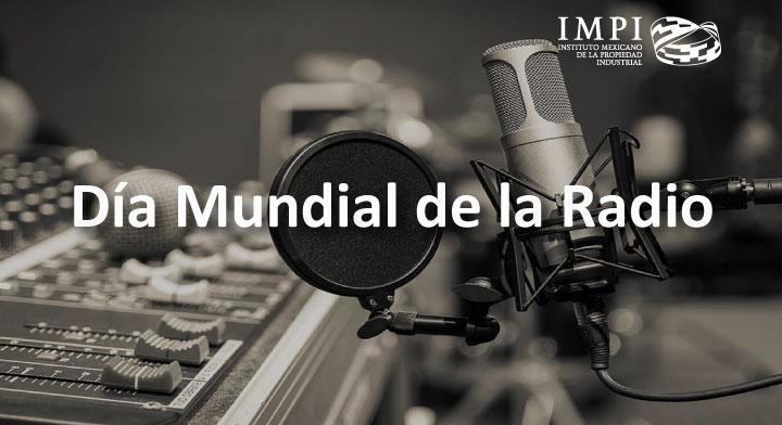 """13 de febrero """"Día Mundial de la Radio"""""""