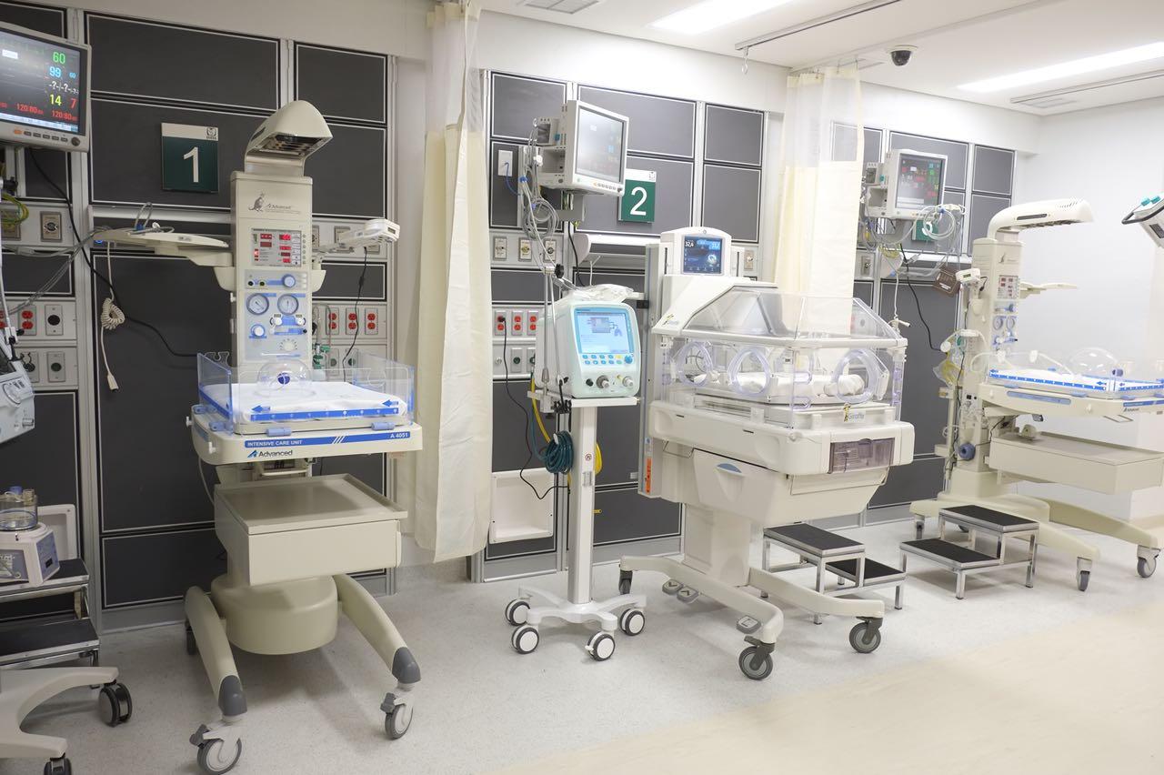 Cuenta con equipo de alta tecnología para atención de las y los derechohabientes