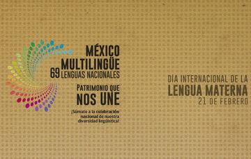 Programa de Actividades del Día Internacional de la Lengua Materna 2018