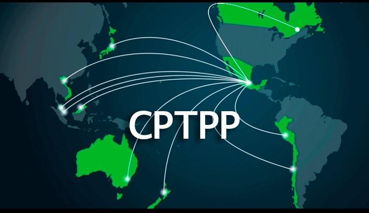 Se publica el texto del Tratado Integral y Progresista de Asociación Transpacífico