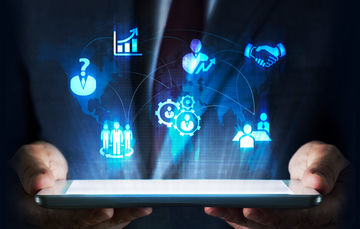 La Infraestructura tecnológica para la competitividad