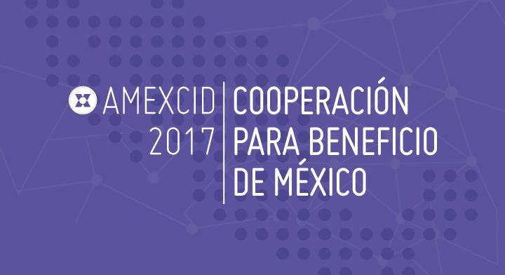 A través de estas acciones, la AMEXCID contribuye a potenciar capacidades, mejorar instituciones y generar resultados tangibles que fortalezcan a México.