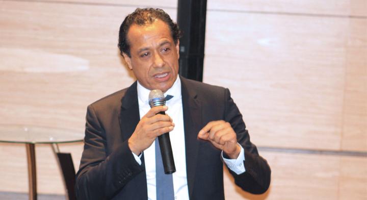 Jorge Mendoza Claudio, Subdirector Laboral de GNP Seguros