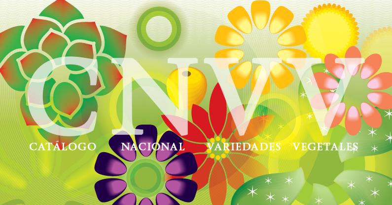Catálogo Nacional de Variedades Vegetales