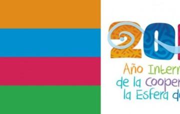 """2013 """"Año Internacional de la Cooperación en la Esfera del Agua"""""""