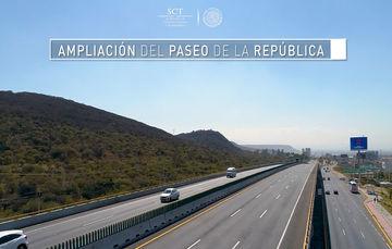 ¡Agilizamos el flujo vehicular en #Querétaro!