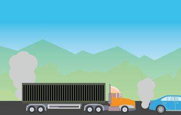 Campaña de detección y sanción de vehículos ostensiblemente contaminantes 2018