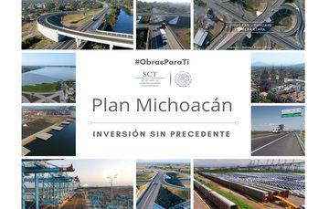 #ObrasParaTi| Entrega de Infraestructura en Michoacán