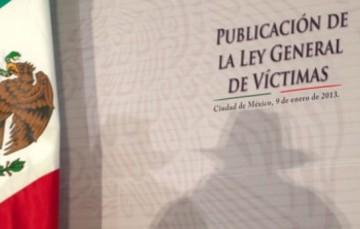 Ley General de Víctimas