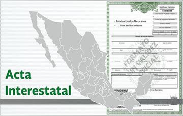 Acta Interestatal