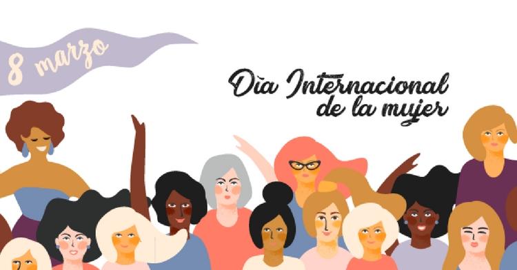 Día Internacional de la Mujer 2018: Ahora es el momento