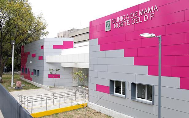 Las nuevas unidades se sumarán a las dos Clínicas de Mama con las que cuenta el Instituto en la Ciudad de México, una en la colonia Condesa y otra en Avenida Politécnico, en las que se realizaron 22 mil mastografías durante 2017.