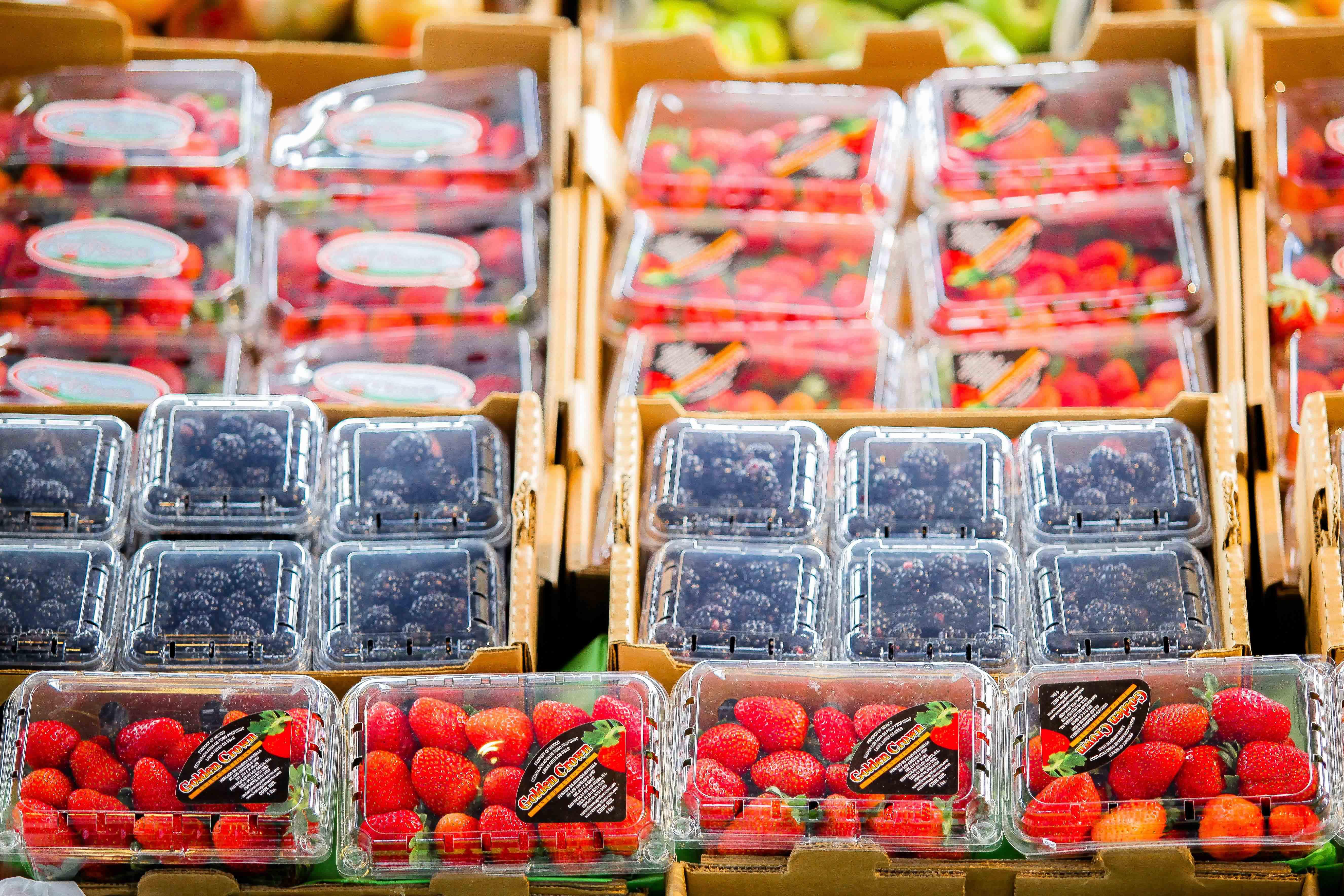 La diversificación de mercados permite que los productos mexicanos se encuentren en las mesas de los países del mundo