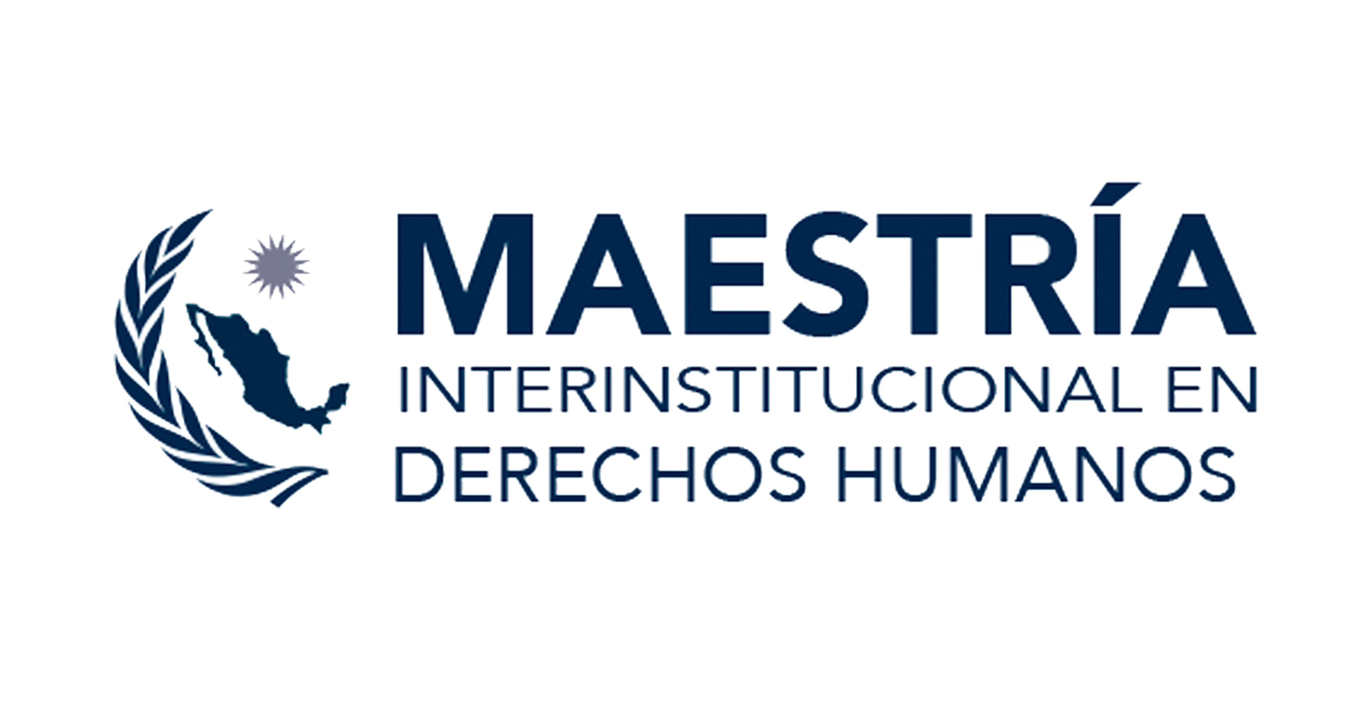 Maestía Interistitucional en Derechos Humanos