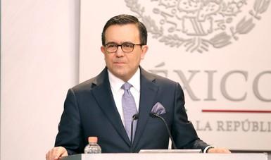 El Tratado Integral y Progresista de Asociación Transpacífico responde a la visión de un México Próspero