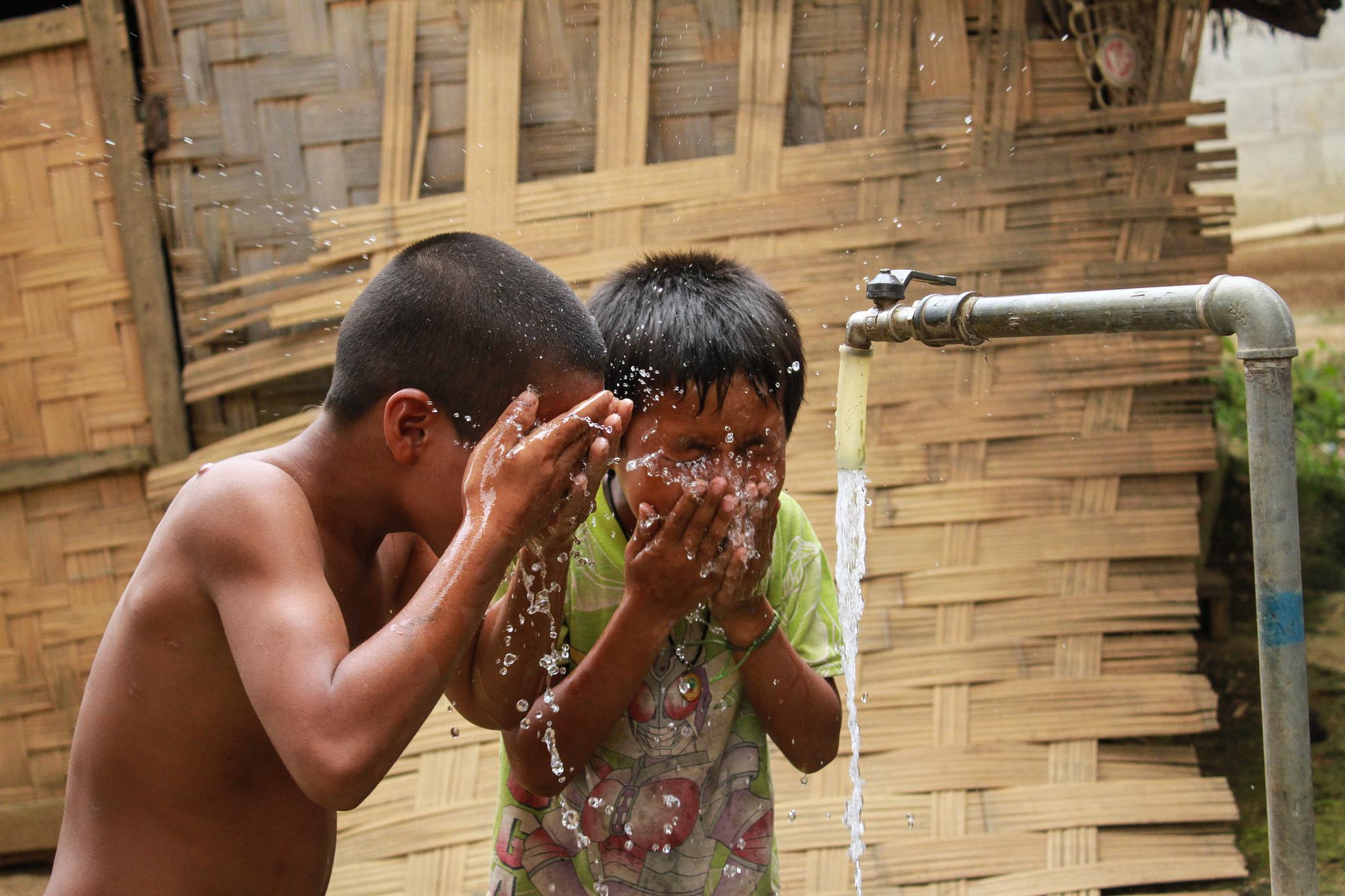 El agua es el elemento vinculante entre salud, seguridad alimentaria, ciudades habitables, energía, bienestar ambiental y acción climática.