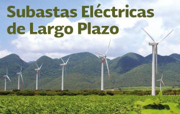 Subastas Eléctricas de Largo Plazo