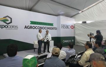 Fortalece FIRA Redes Estratégicas del Sector Agropecuario de Sinaloa