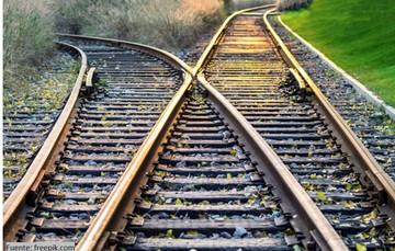 La Evolución de los flujos ferroviarios de y hacia los nodos de la región sur – sureste de México, datos 2016