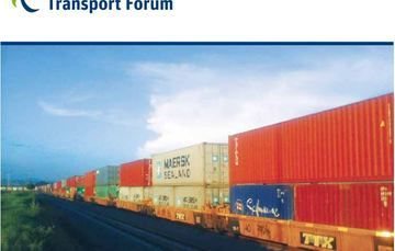 Estableciendo la Agencia Reguladora del Transporte Ferroviario