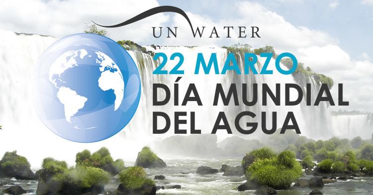 Día Mundial del Agua 2018: La respuesta está en la naturaleza