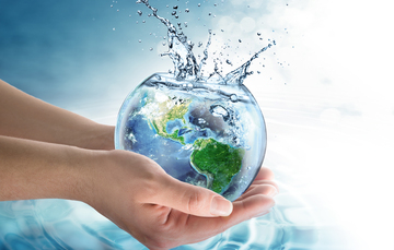Día Mundial del Agua 25° aniversario del Centro Interamericano de Recursos del Agua (CIRA)