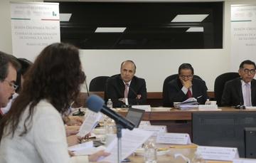 Ratifica el Consejo de Administración nombramiento del Director General de Liconsa