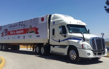 Impulsa FIRA en Guanajuato diversificación de mercados de productos cárnicos