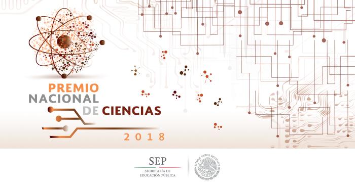 Ya está abierta la convocatoria al Premio Nacional de Ciencias 2018