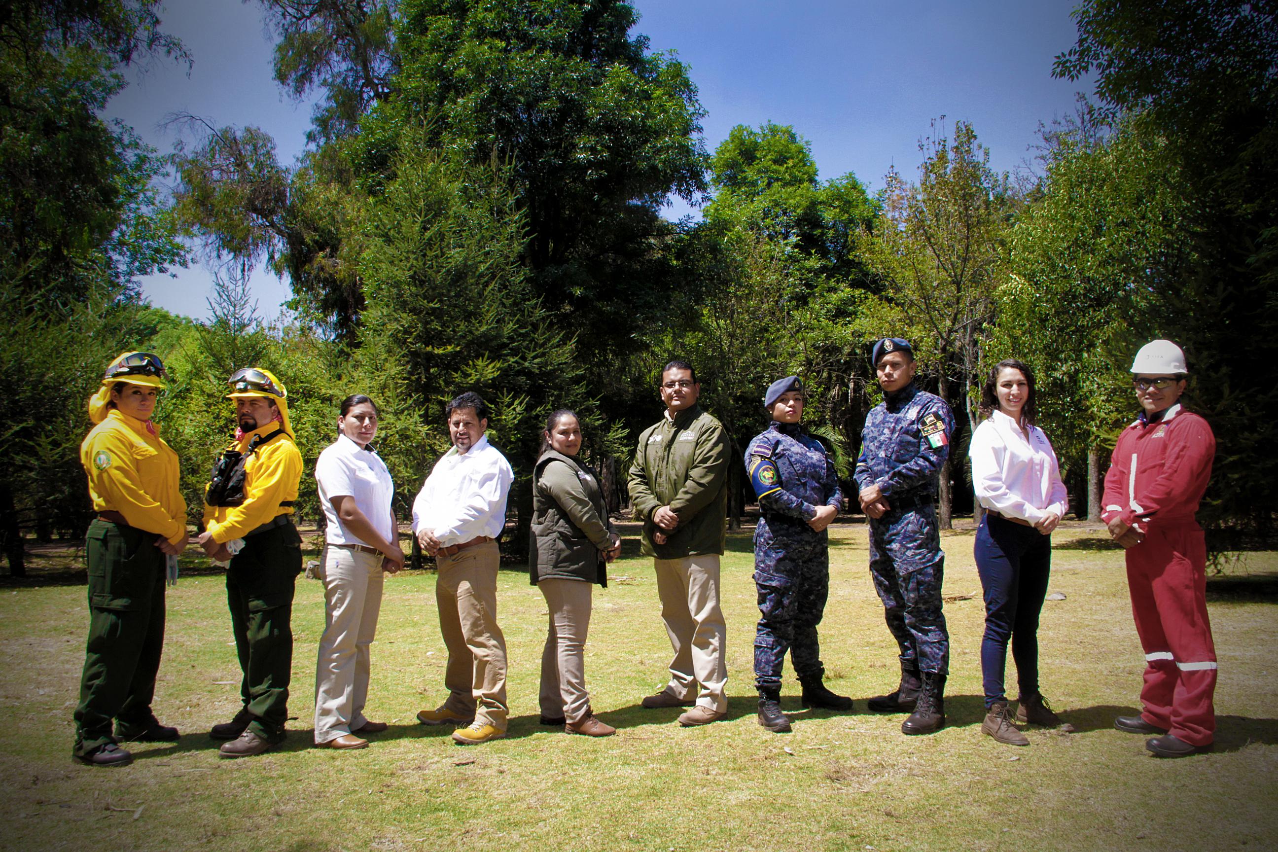 El patrimonio natural de México está mejor protegido que nunca antes. El Gobierno de la República ha demostrado así su compromiso con el medio ambiente y el interés porque los futuros mexicanos gocen de esta riqueza natural.