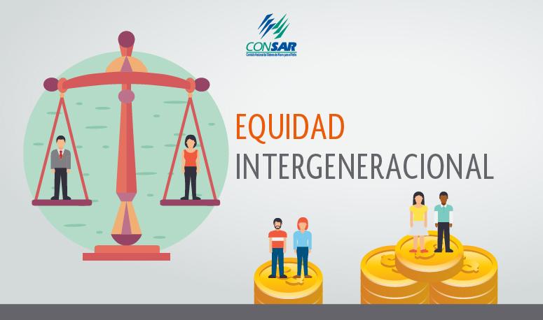 El (gran) reto de la (in)equidad intergeneracional en pensiones.