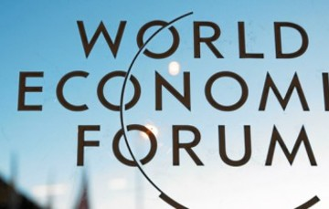 México en Davos. Foro Económico Mundial