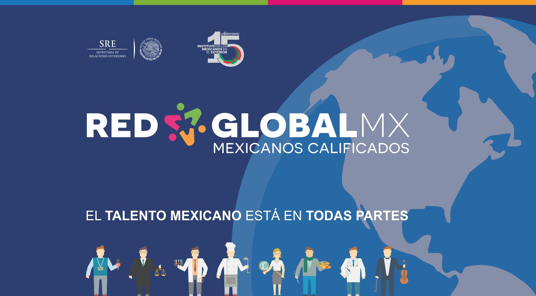 Red Global MX