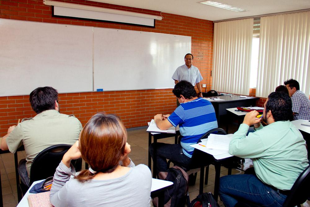El programa de Posgrado de Maestría en Ciencias y Tecnología del Agua del IMTA ingresa al Programa Nacional de Posgrados de Calidad (PNPC) del CONACYT