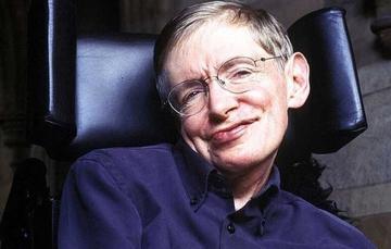 Recordando a ....Stephen Hawking  #HaciaelEspacio