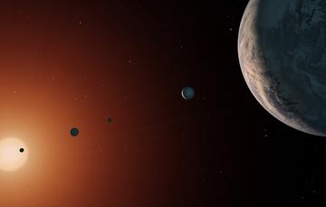 Configuraciones Planetarias