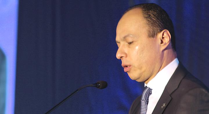 Mario Luis Salazar Lazcano, Presidente de la Cámara Nacional de Empresas de Consultoría