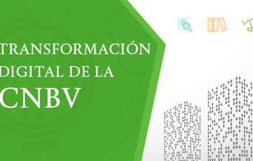 Transformación digital de la CNBV