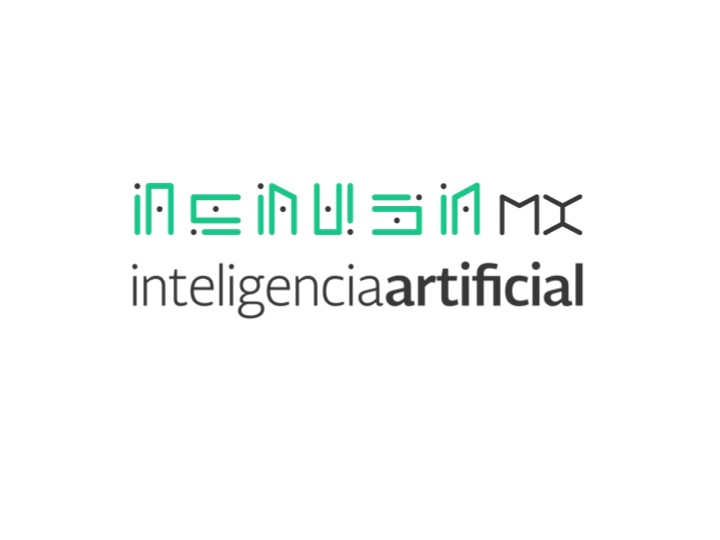 Logo de Inteligencia Artificial