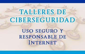 Taller ciberseguridad