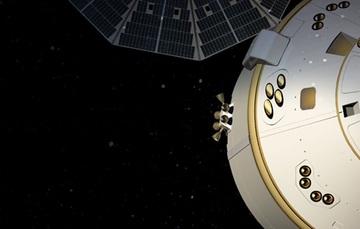 Introducción a la ingeniería de sistemas espaciales