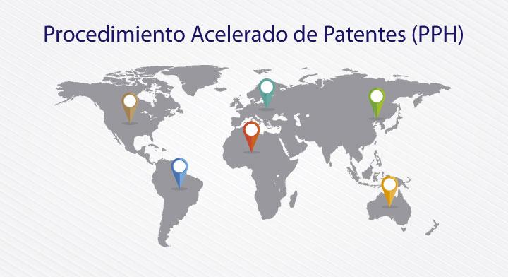 Trámites en el IMPI: Procedimiento Acelerado de Patentes (PPH)