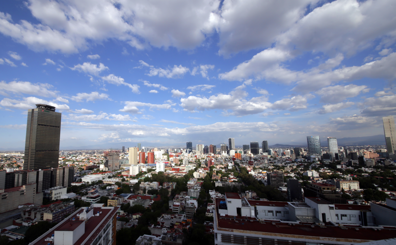 Aire limpio, responsabilidad de todos | Secretaría de Medio Ambiente y  Recursos Naturales | Gobierno | gob.mx