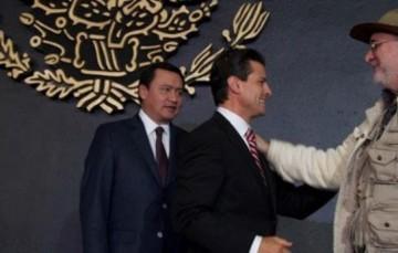 UE reconoce a México por Ley de Víctimas