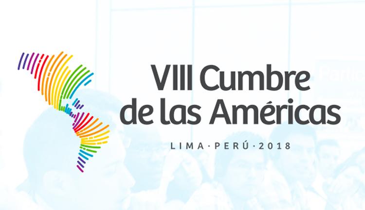 Octava Cumbre de las Américas