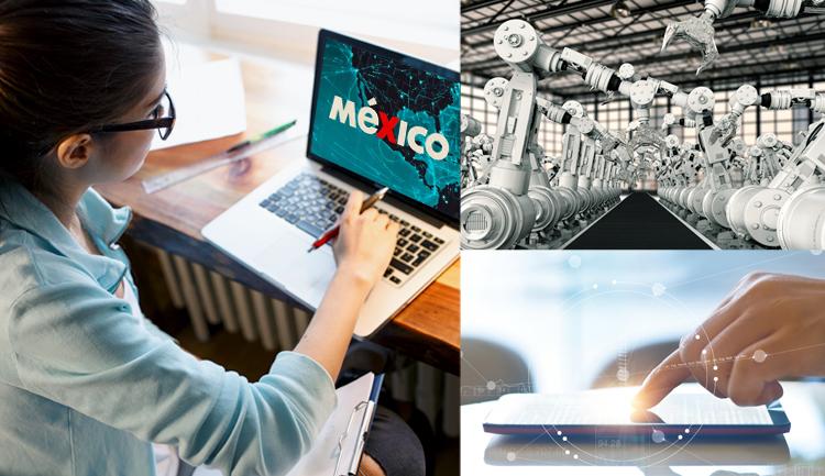 Conoce algunas herramientas digitales de México para empresarios y visitantes a la Feria de Hannover Messe