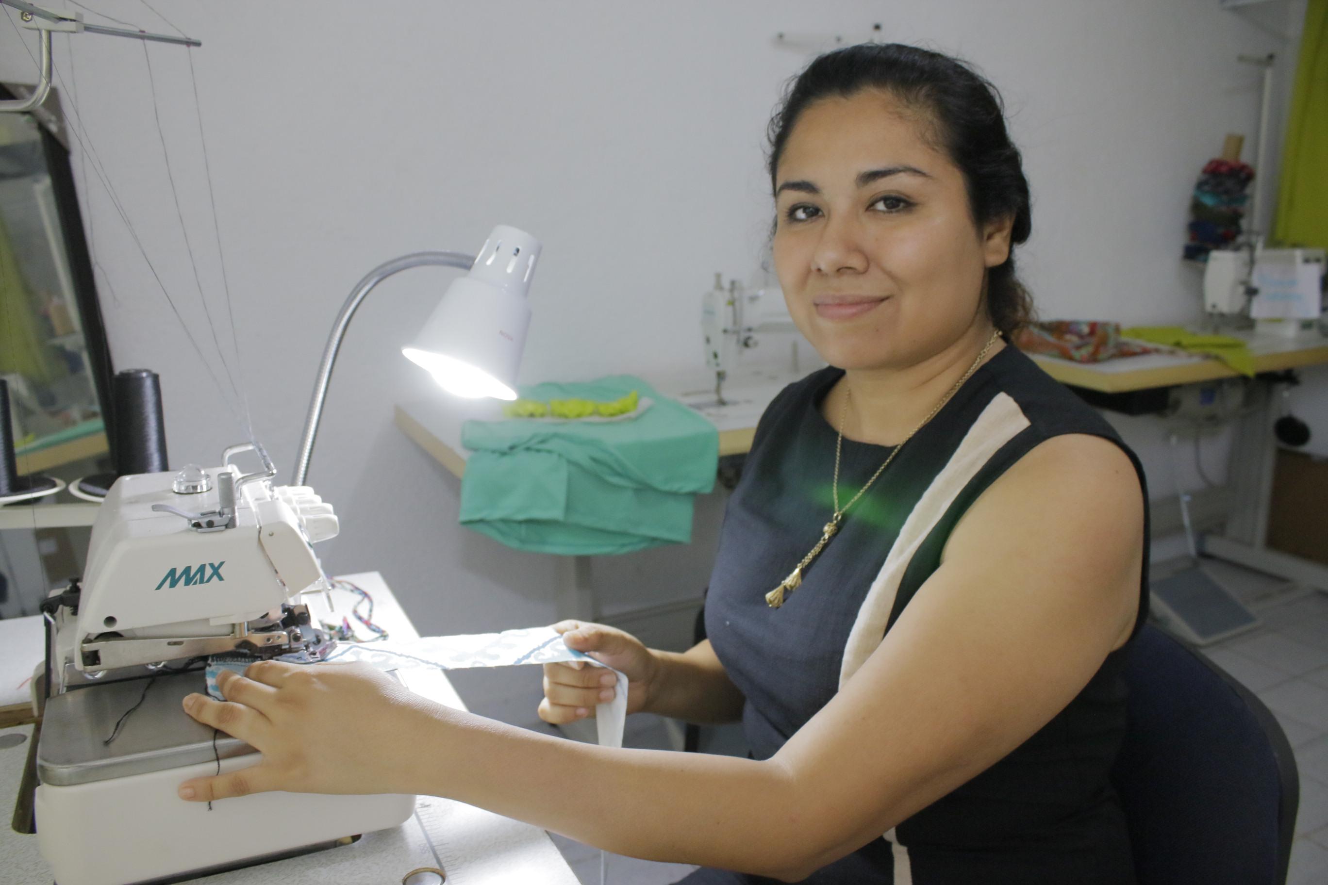 """Las """"Casas del Emprendedor"""" cuentan con diversas áreas a través de las cuales se busca brindar a las y los jóvenes, las herramientas para poner en marcha sus iniciativas."""